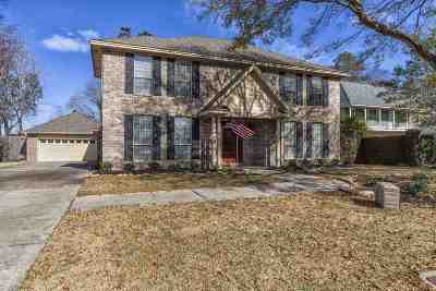 Beaumont Single Family Home For Sale: 6450 Windsor Parkway
