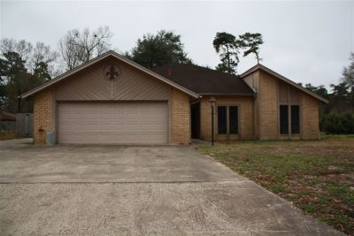 Vidor Single Family Home For Sale: 1830 Wexford