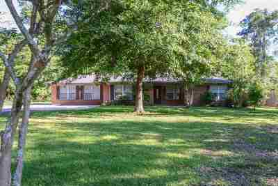 Vidor Single Family Home For Sale: 1155 Forrest Lane