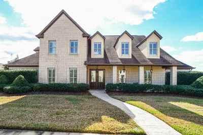 Beaumont Single Family Home For Sale: 5275 Fairmont
