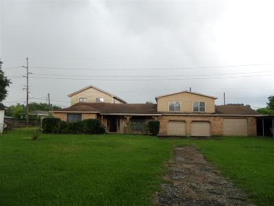Beaumont Single Family Home For Sale: 2815 Euclid
