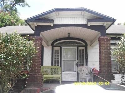 Beaumont Single Family Home For Sale: 945 Washington
