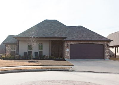 Lumberton Single Family Home For Sale: 412 Birch View Drive