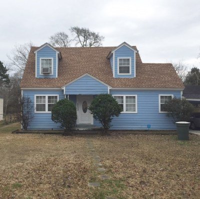 Beaumont Single Family Home For Sale: 1055 Goliad St