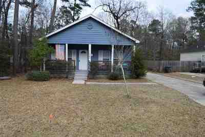 Beaumont Single Family Home For Sale: 11340 Fairfield Ln.