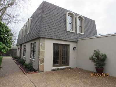 Beaumont Single Family Home For Sale: 1390 Wood Park
