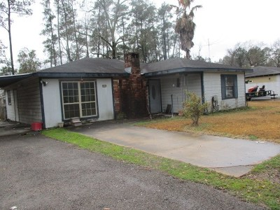Vidor Single Family Home For Sale: 1430 Windwood