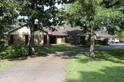 Beaumont Single Family Home For Sale: 7820 River Bend Dr.