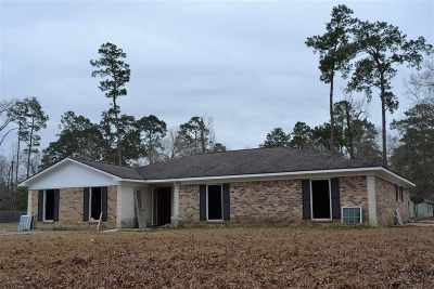 Beaumont Single Family Home For Sale: 13365 Chimney Rock Dr.