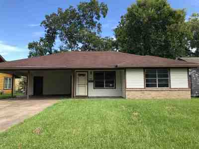Beaumont Single Family Home For Sale: 5860 Picadilly Ln