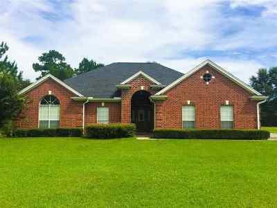 Vidor Single Family Home For Sale: 175 Merlin