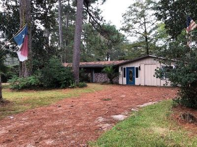 Lumberton Single Family Home For Sale: 230 E Chance Road