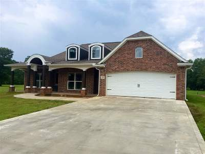 Vidor Single Family Home For Sale: 430 Texas St