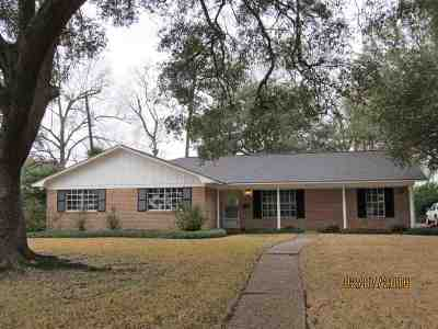 Beaumont Single Family Home For Sale: 3525 Austin