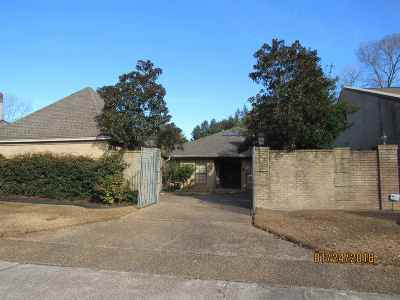 Beaumont Single Family Home For Sale: 240 Summerwood