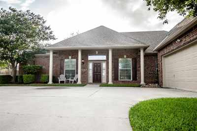 Beaumont Single Family Home For Sale: 7960 Silverleaf