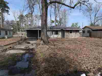 Beaumont Single Family Home For Sale: 7160 N Click Dr