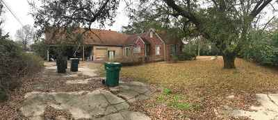 Port Arthur Single Family Home For Sale: 2800 Evergreen Dr.