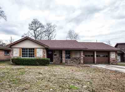 Beaumont Single Family Home For Sale: 6070 Suzanne Court