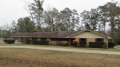 Kountze Single Family Home Pending Take Backups: 705 S Oak St.