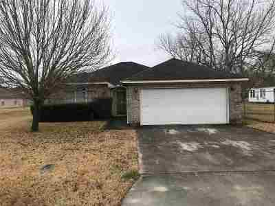 Beaumont Single Family Home For Sale: 3945 Garden