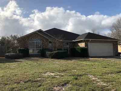 Beaumont Single Family Home For Sale: 6855 Rosewood