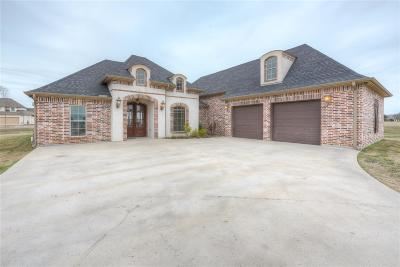 Beaumont Single Family Home For Sale: 10960 Sheila Court