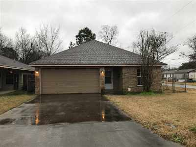 Beaumont Single Family Home For Sale: 1995 Nora