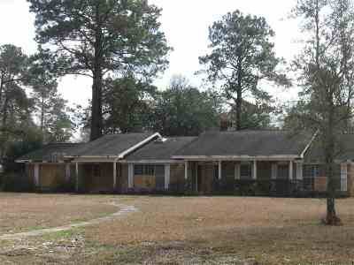 Beaumont Single Family Home For Sale: 13395 Rolling Hills