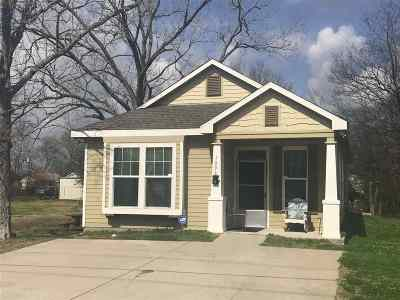 Beaumont Single Family Home For Sale: 1698 Church Street