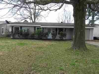 Beaumont Single Family Home For Sale: 5125 Folsom