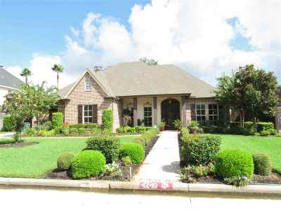 Beaumont Single Family Home For Sale: 4240 Brownstone Dr