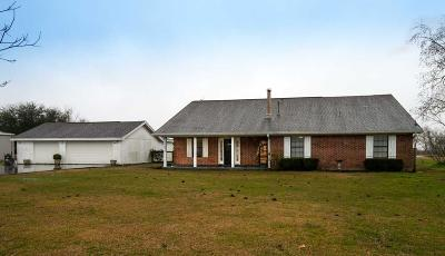 Beaumont Single Family Home For Sale: 17273 Westbury Road