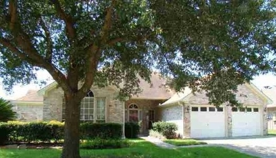 Beaumont Single Family Home For Sale: 5345 Timberline Lane