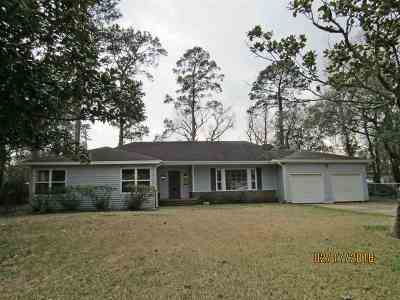 Beaumont Single Family Home For Sale: 2635 Ashley St
