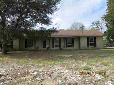 Vidor Single Family Home For Sale: 1975 Wexford Dr
