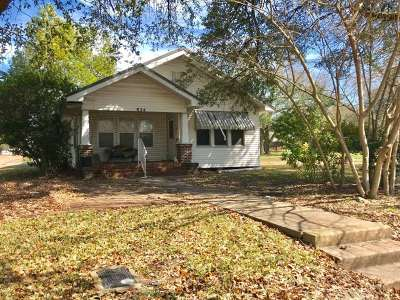 Nederland Single Family Home For Sale: 824 N 14th St.
