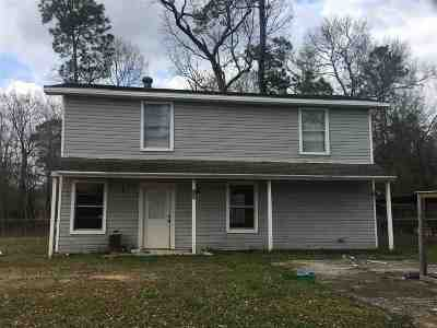 Vidor Single Family Home For Sale: 130 Lawrence