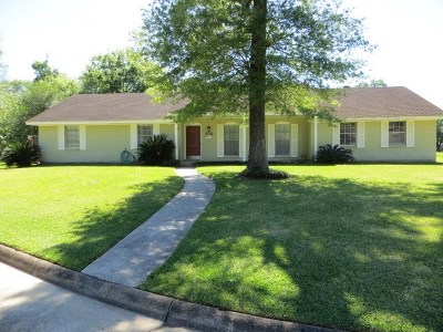 Beaumont Single Family Home For Sale: 182 Stratton Lane