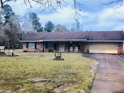 Lumberton Single Family Home For Sale: 6403 Pepper Lane