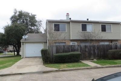 Beaumont Condo/Townhouse For Sale: 1226 Park Meadow Dr.