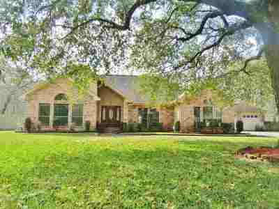 Beaumont Single Family Home For Sale: 7015 Griffing Rd