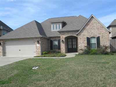 Beaumont Single Family Home For Sale: 7730 Windchase