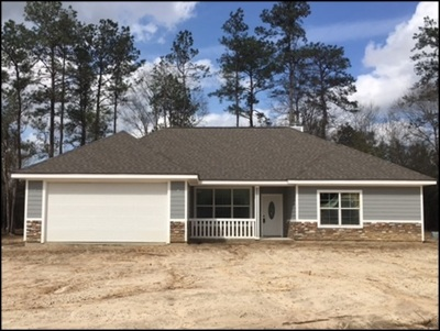 Kountze Single Family Home For Sale: 7500 Fm 1293