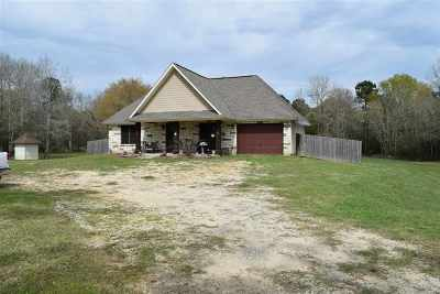 Beaumont Single Family Home For Sale: 26810 Fm 365