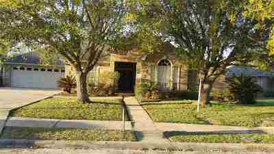Beaumont Single Family Home For Sale: 7940 Doral Drive
