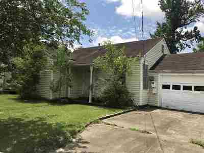 Beaumont Single Family Home For Sale: 1915 Delaware