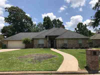 Lumberton Single Family Home For Sale: 104 Emery Ln