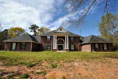 Lumberton Single Family Home For Sale: 405 French/Talpa