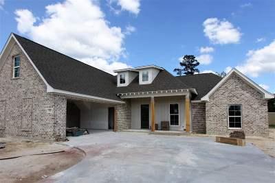 Lumberton Single Family Home For Sale: 1470 Kalas Circle